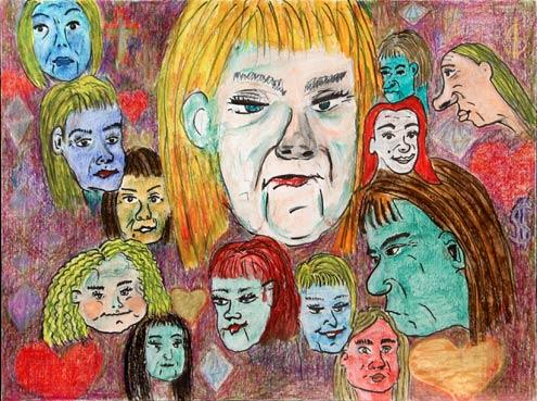 www-punk-art.de 2011