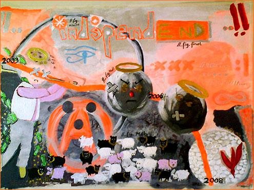www.punk-art.de 2008