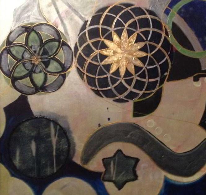 cropcircles www.punk-art.de 2012