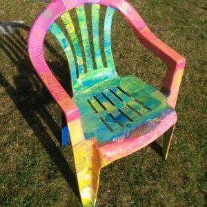 DAS ist bunt - take a seat 2