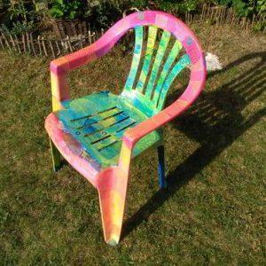 DAS ist bunt - take a seat 3