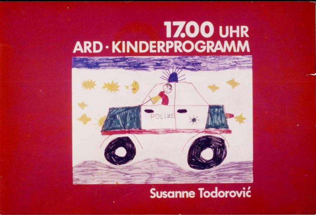 Ard Kinderprogramm