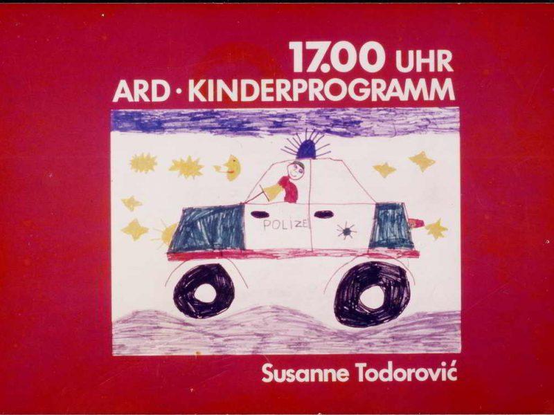 17 Uhr ARD Kinderprogramm